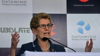 Ontario to try giving poor a basic income