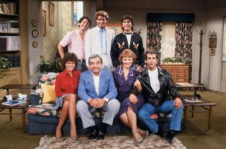 Happy Days actress Erin Moran 'died from cancer' at 56