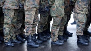 German soldier posed as Syrian refugee and 'planned attack'