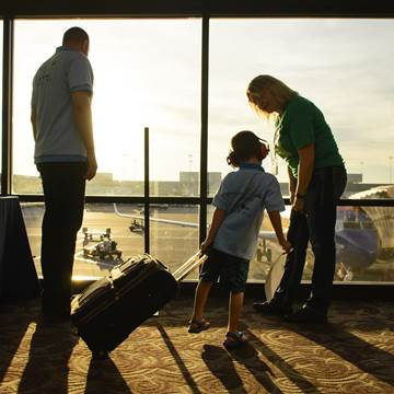 Friendlier Skies: Airlines Are Making Travel Easier for People with Autism – NBCNews.com