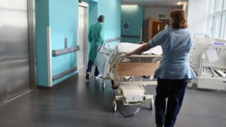 General election 2017: Labour calls for halt to hospital cuts