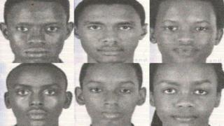 Teens from Burundi robotics team go missing in US