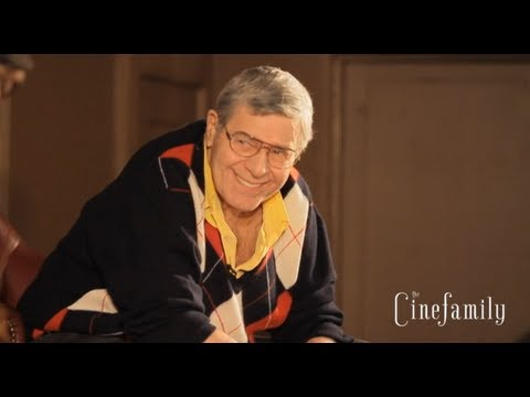 Jerry Lewis: Will his infamous 'lost' film ever be seen?