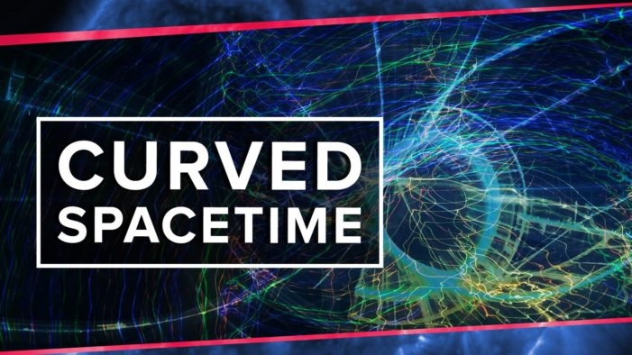 We Can't Alter The Flow of Time But, According to Physics, We Can Bend It – Futurism